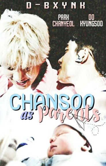[EXO] Chansoo as Parents (M-preg)