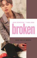 broken | jikook by sweatae