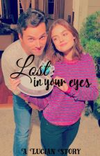 Lost in your Eyes : A Lucian Story by casuallyread