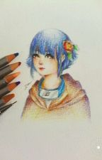 Mun's Artbook by Mun_CoalCat