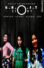 PRILLY GHOST STORY by gorumpi
