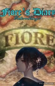Fiore's Diary[#Wattys2016] by waterviking4