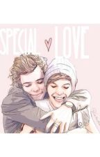 Special love: larry stylinson by natbubbles