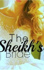 The Sheikh's Bride by RomanNumerals
