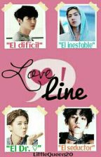 Love Line *HunHan* by LittleQueen20