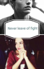 Never leave of fight  ∆ °Dave Franco °∆ by MickeyReyes02