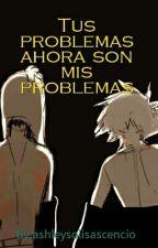 Tus Problemas Ahora Son Mis Problemas (CraigxTweekSouth Park Yaoi) by ashleysolisascencio