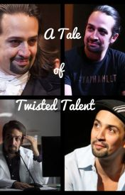 A Tale of Twisted Talent (Wattys 2016) by lavi0123