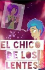 El Chico De Los Lentes #FNAFHS (BonniexBon) by Natsuki69