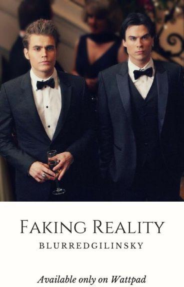 Faking Reality | Jack Gilinsky