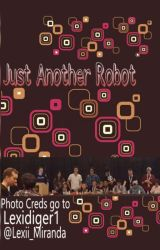 Just Another Robot -CubeSMP FanFic- by what_the_forck