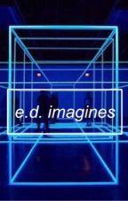 ethan dolan imagines by pettydolan