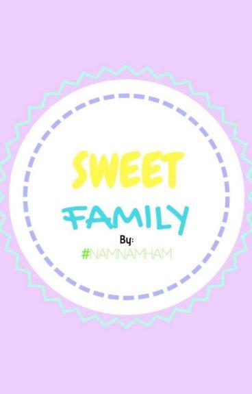 Sweet Family[Park-Min]