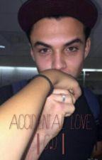 Accidental Love |g.d| by squishdolan
