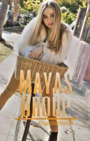 Mayas Group  by CrystalHarts