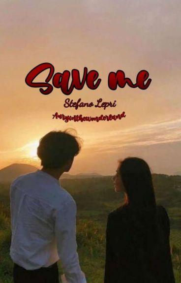 <<SAVE ME>> Stefano Lepri