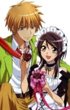 All I Need (Maid Sama Fan fiction) by Violet_167
