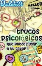 Trucos Psicológicos by valekitt