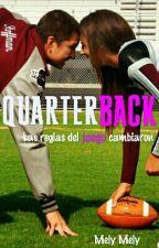 QuarterBack by MelyMely0