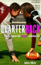 QuarterBack by MelyMely0