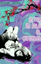 Another: El Fin Es Solo El Comienzo by Ayuumi_edeline