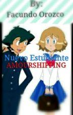 Nuevo Estudiante - Amourshipping by OrozcoFacundo