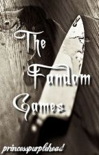 The Fandom Games by princesscurlyhead