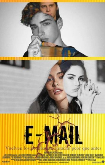E-mail ||Zoe & Dylan #5 (CANCELADA)