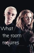 What the Room Requires   by BlackCherry001