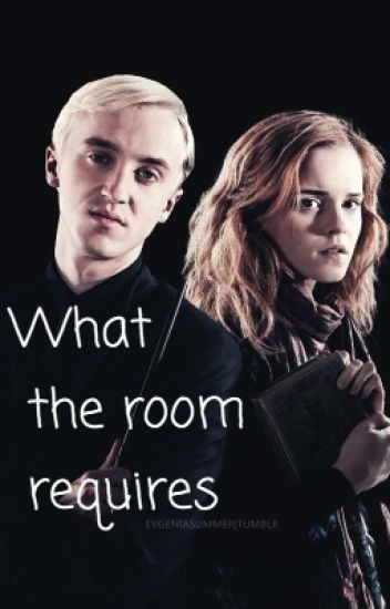 What the Room Requires