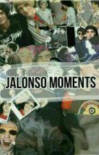 Jalonso Moments. by JosLittleHugs