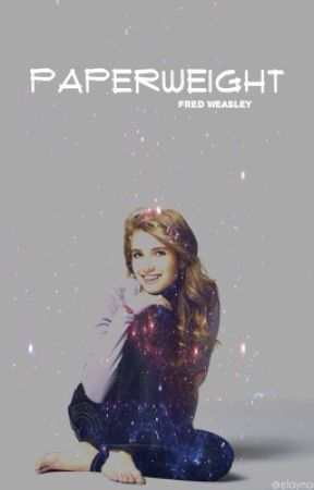 Paperweight ϟ  Fred Weasley  by thetiaras