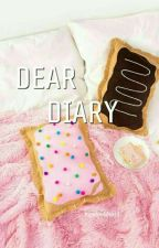 Dear Diary, by hipster90skid