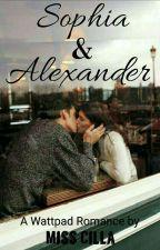 SOPHIA & ALEXANDER  (Tamat) by miss_cilla