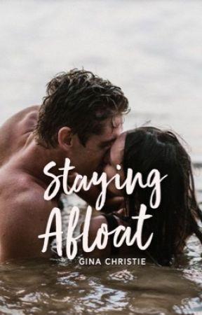 Staying Afloat | Radish + Wattpad by ginawriter