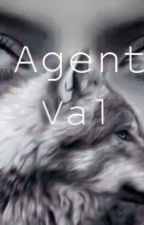 Agent Val [Completed]  by Korlaworle