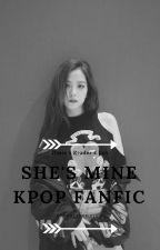 She's Mine Jimin x Reader x Exo  by TheAmazingNeonLights