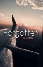 Forgotten - Girl Meets World by anti_mxrk