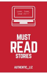 Must Read Stories by TheWriterLiz