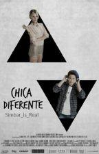 Chica Diferente/Simbar by waldorfsbitch