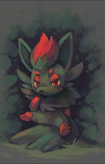 Pokemon Book Of Smut