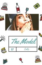 The Model || CaKe by KarolTrifh