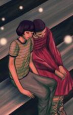 {friends don't lie} a mileven fanfic by finnwolfhard