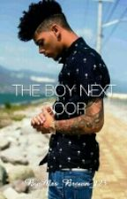 The Boy Next Door. by Miss-Mysterious1