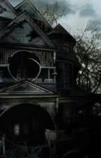 Empty House by Wulan_Haena14