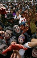 Как Спастись От Зомби ?Зомби Апакалипсис  by ksunaaa