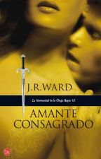 Amante Consagrado (LHDLDN) by Skulldream