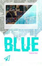 Blue  by HartoweenTown