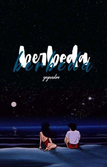 Berbeda [ Ari Irham & Aisyah Aqilah ]