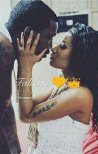 Falsetto  by Kiaraa_Bihh